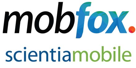 Mobfox and scientiamobile