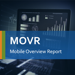 MOVR Mobile Overview Report
