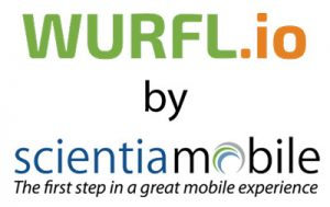 WURFL.io by ScientiaMobile