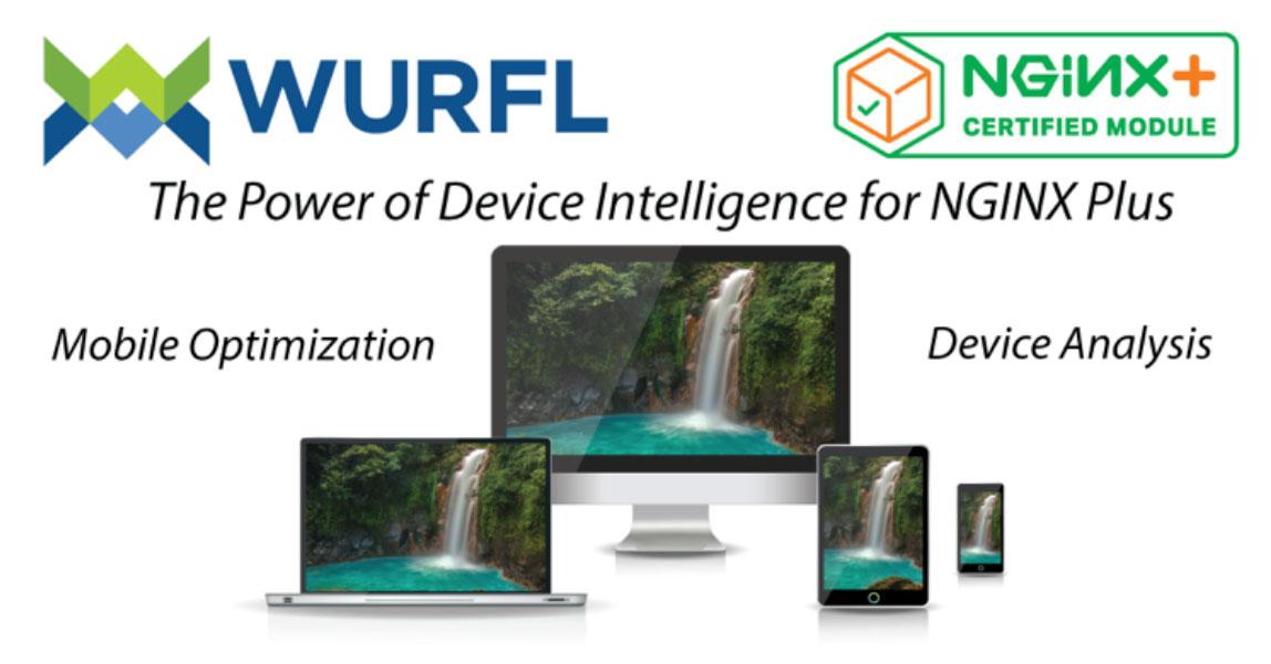 ScientiaMobile's WURFL Device Detection for Enterprise