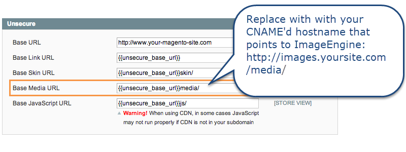 Magento Image Compression in 4 Steps - Make your E-commerce site faster!