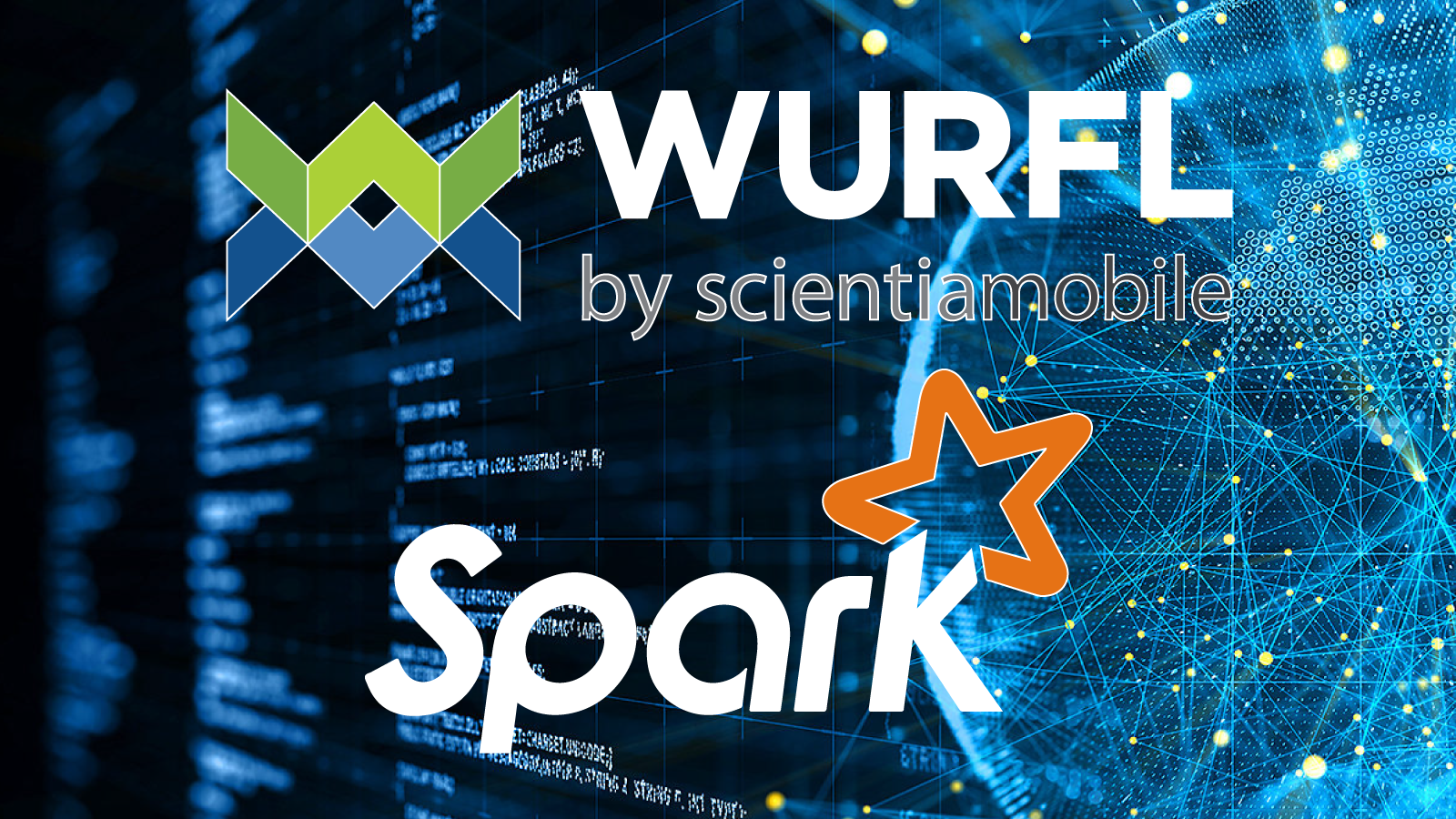 Spark Streaming user agent device detection