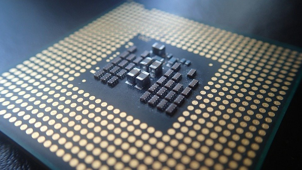 Chipsets and RAM Bluetooth